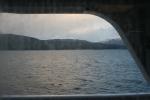 Coast from the window 2