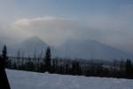Mountain & Lake