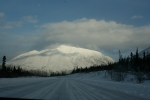 Mountain & Road