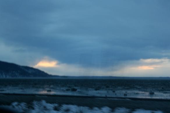 Alaskan Peninsula