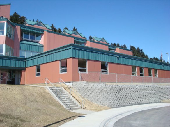 Kodiak Community Health Center